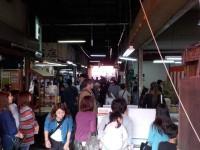 三多摩市場撮影